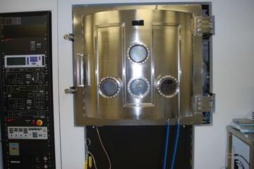 Dual Evaporator