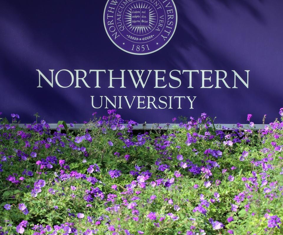 PVD at Northwestern University PLD facility