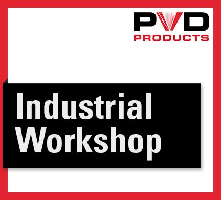 Industrial-Workshop